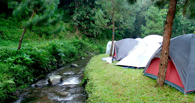 wisata alam capolaga kabupaten subang, jawa barat 41282 Capolaga Camping Ground Subang Tourism Company And Tourism